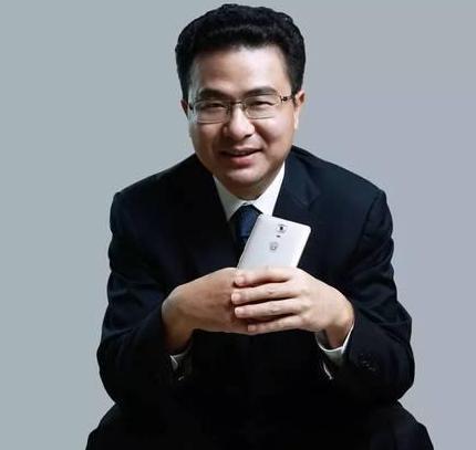 独家专访金立刘立荣:加大线下渠道投入