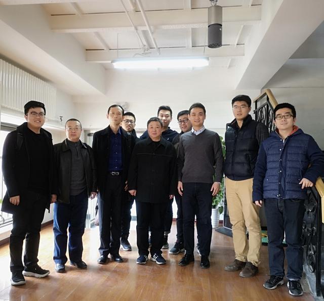 众清科技与新华化工达成战略合作,共同创建健康人居