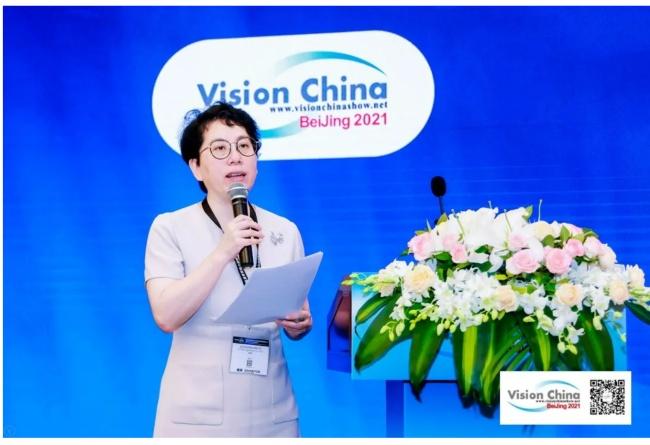 为机器植入眼睛和大脑   凌云光VisionChina 北京站圆满落幕