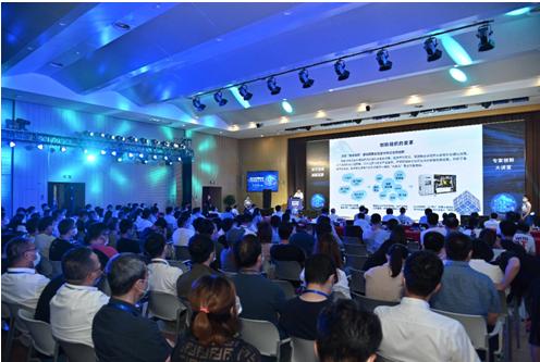 人大金仓总裁杜胜:优秀人才的厚度决定中国数据库产业发展的高度!