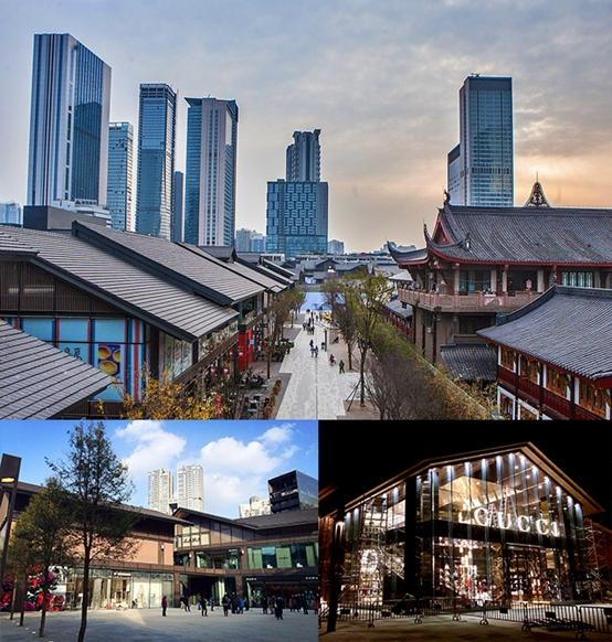 描绘城市风景线——远洋地产的城市综合体发展之路