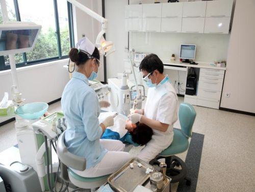 牙科医院_私立口腔医院排名【相关词_私立口腔医院】