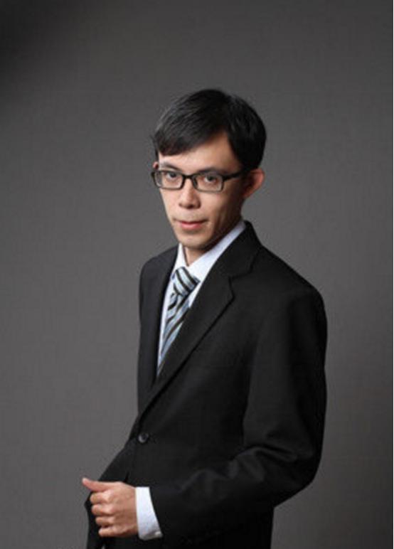 掌门1对1CEO张翼当选中国30岁以下创业新贵2