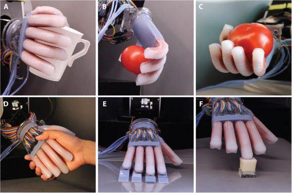 英国华威大学发明脑控玩具技术 哈佛创造原子尺度最小无线电接收器