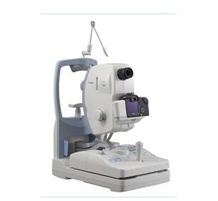以上图片为佳能数码眼底照相机CX-1-红眼 与 白瞳