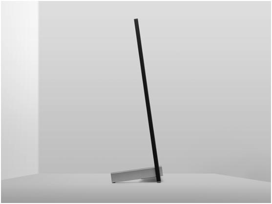 成就设计巅峰BOE Alta荣获2015 iF产品设计金奖