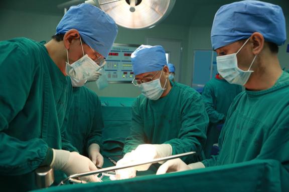 胰腺肿瘤术前要注意什么?