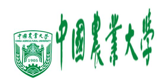 015年度中国农业大学孟山都奖学金图片