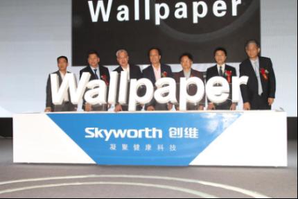 创维刘棠枝:一个企业品牌要高大上,必须技术先行